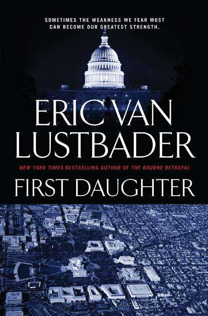 First Daughter (Jack McClure Series #1)