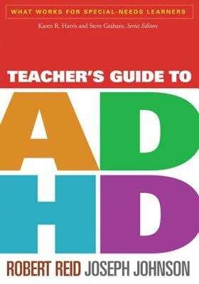 Teacher's Guide to ADHD