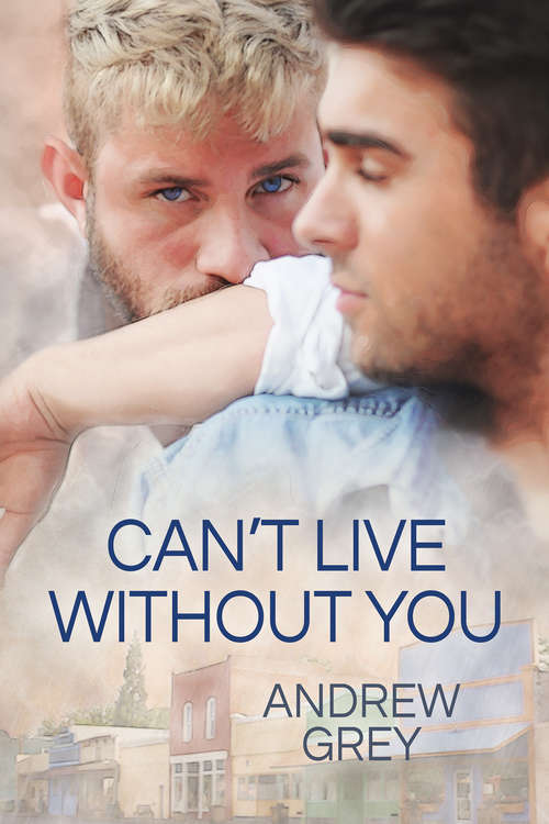 Can't Live Without You (Forever Yours Ser. #1)