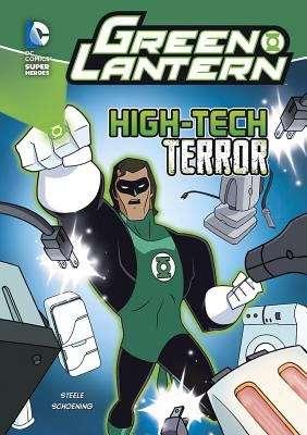 High-tech Terror (Green Lantern)