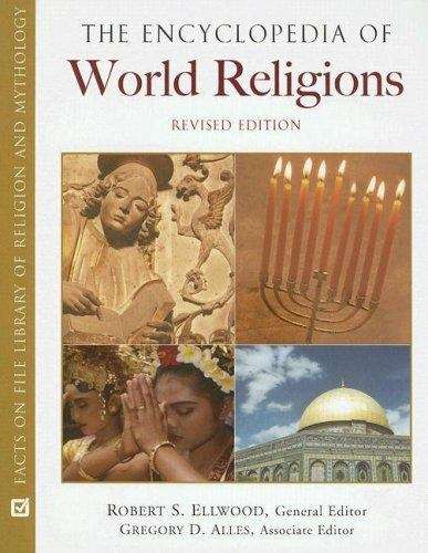 The Encyclopedia of World Religions (Revised edition)