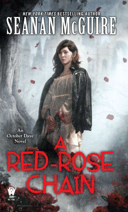 A Red-Rose Chain (October Daye #9)