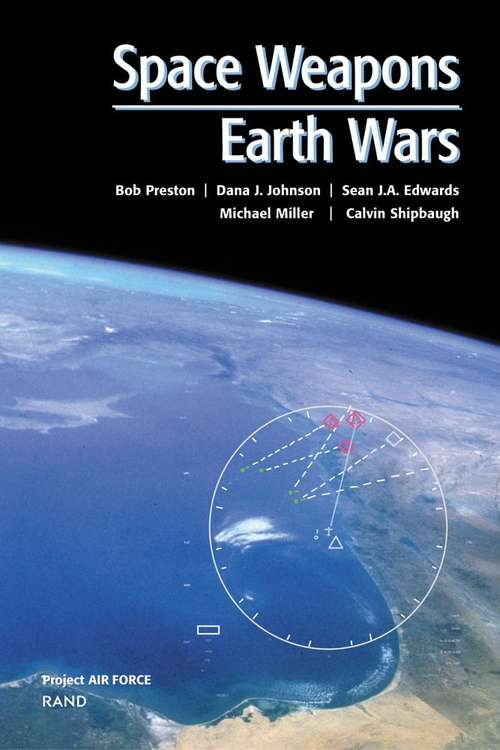 Space Weapons Earth Wars
