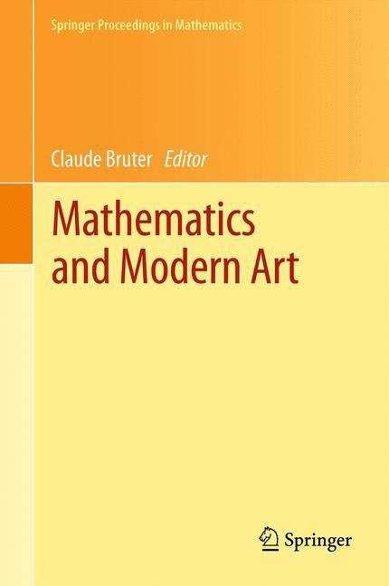 Mathematics and Modern Art