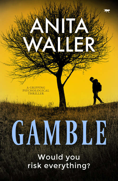 Gamble: A Gripping Psychological Thriller