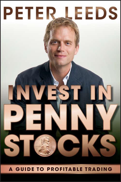 Invest in Penny Stocks