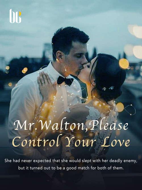 The Romance Of Mr. Walton: Volume 6 (Volume 6 #6)