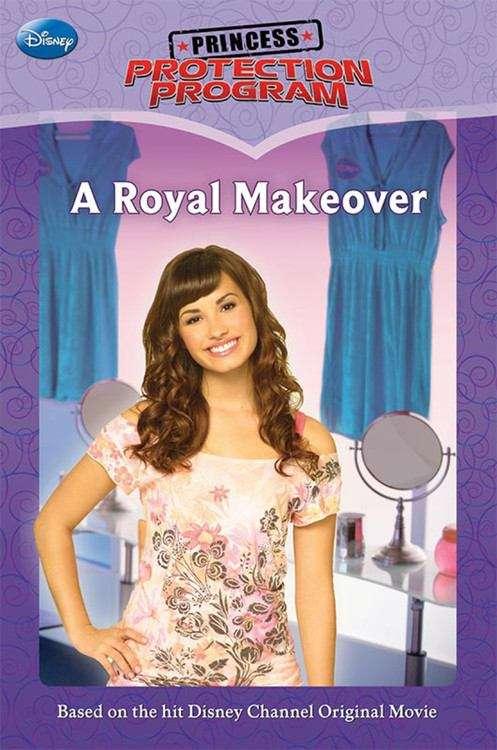 A Royal Makeover (Princess Protection Program #1)
