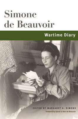 Wartime Diary (The Beauvoir Series)