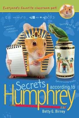 Secrets According to Humphrey (According to Humphrey #10)