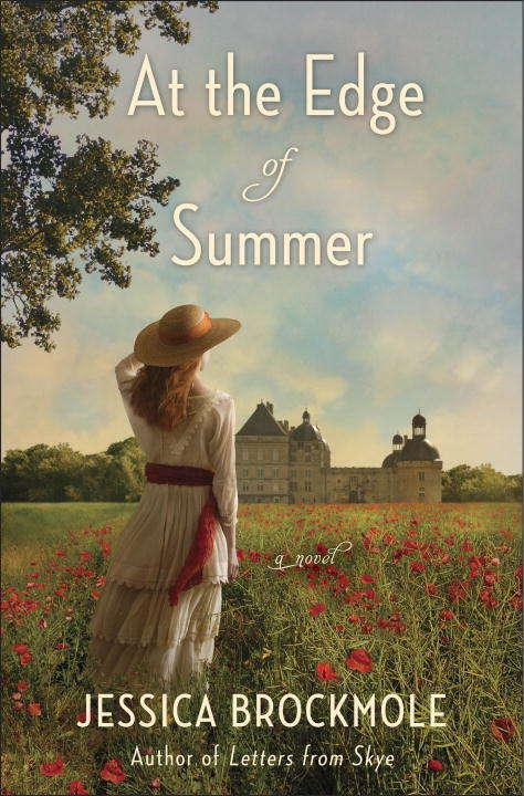 At the Edge of Summer: A Novel
