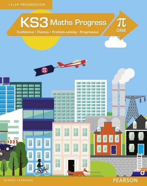 KS3 Maths Progress Student Book Pi 1 (PDF) | UK education
