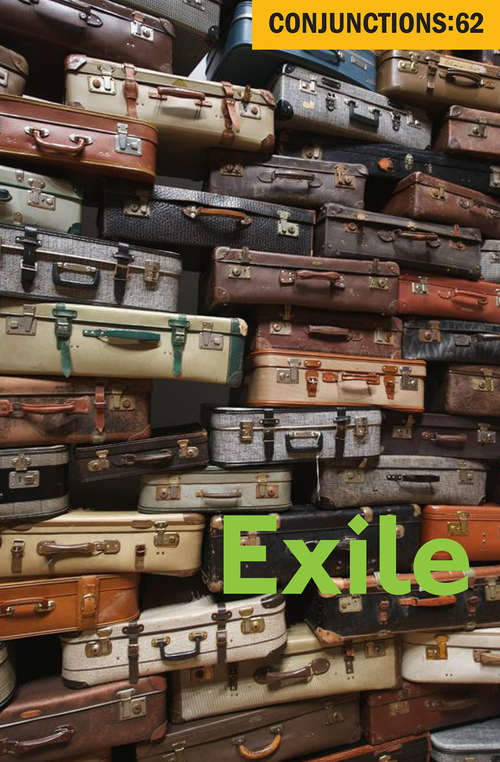 Exile (Conjunctions #62)