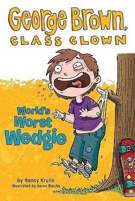 World's Worst Wedgie #3