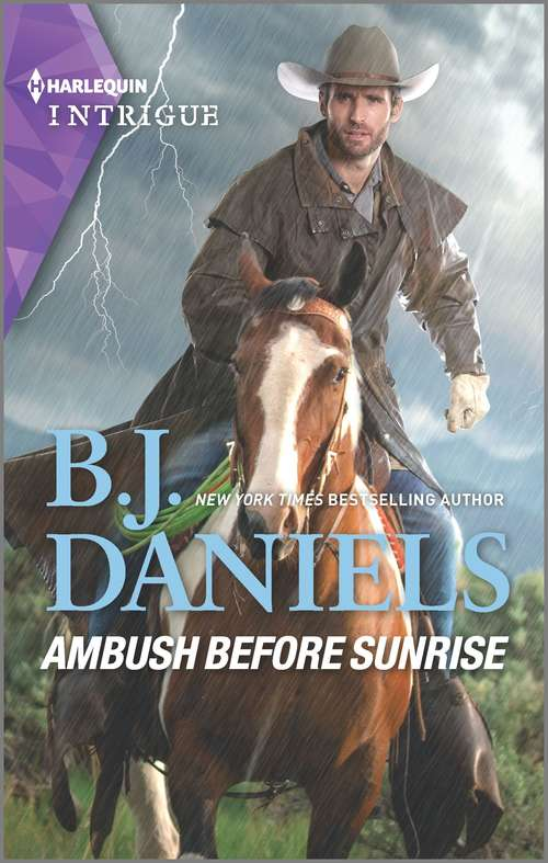 Ambush before Sunrise: Ambush Before Sunrise / Midnight Abduction (tactical Crime Division) (Cardwell Ranch: Montana Legacy #3)
