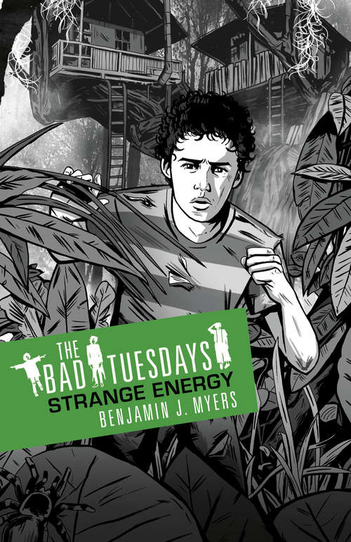 The Bad Tuesdays: Book Two