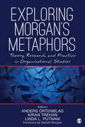 Exploring Morgan's Metaphors: Theory, Research, and Practice in Organizational Studies