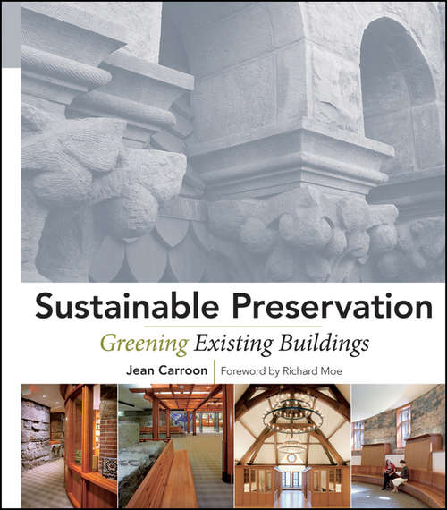 Sustainable Preservation