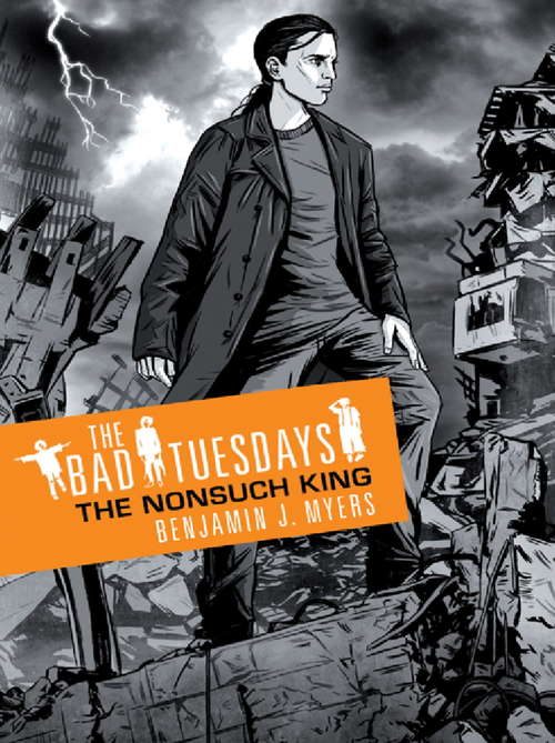 Bad Tuesdays 4: Book Four