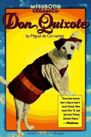 Don Quixote (Wishbone Classics)