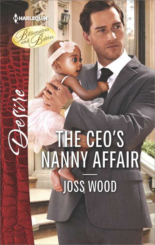 The CEO's Nanny Affair: A Single Dad Romance