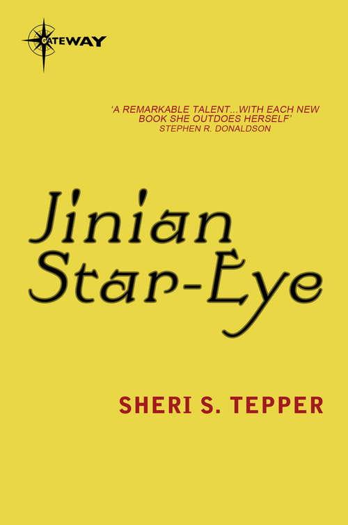 Jinian Star-Eye