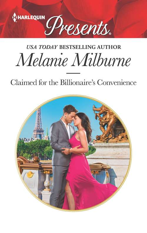Claimed for the Billionaire's Convenience (Mills And Boon Modern Ser. #1)