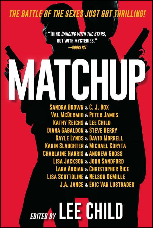 MatchUp: The Battle Of The Sexes Just Got Thrilling (The\matchup Collection)