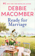 Ready for Marriage: Finding Happily-ever-after (Promo Ser.)