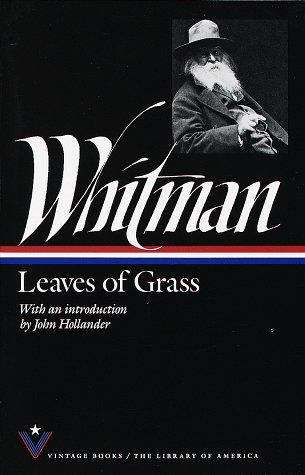 Leaves Of Grass, A Textual Variorum Of The Printed Poems, 1855-1856