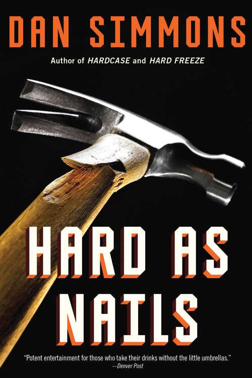 Hard as Nails (The Kurtz Series #3)