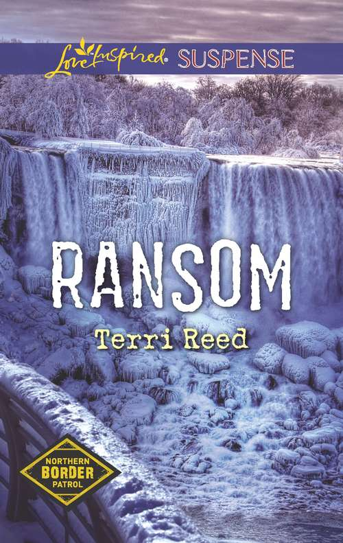 Ransom (Northern Border Patrol #4)
