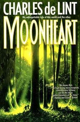 Moonheart (Norwood #1)