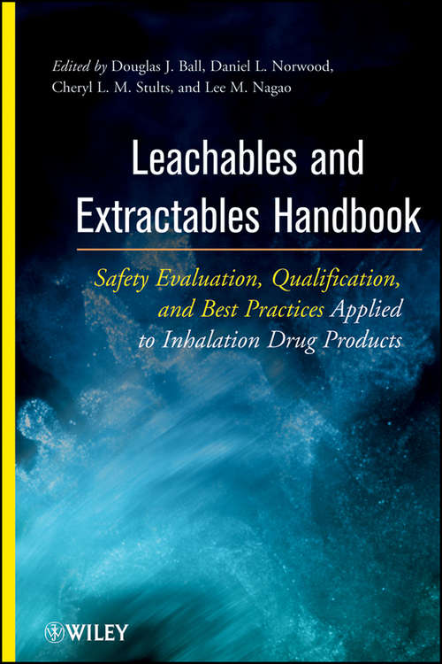 Leachables and Extractables Handbook