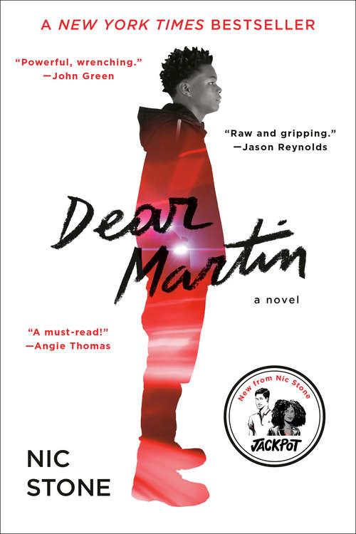 Dear Martin (Dear Martin Ser.)