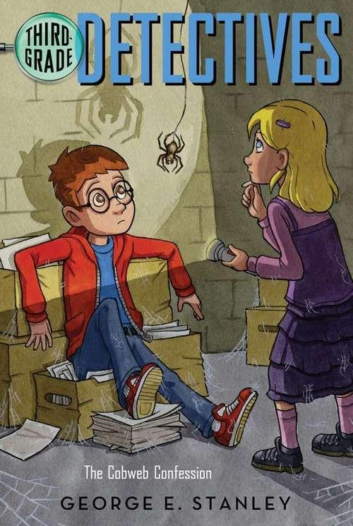 The Cobweb Confession