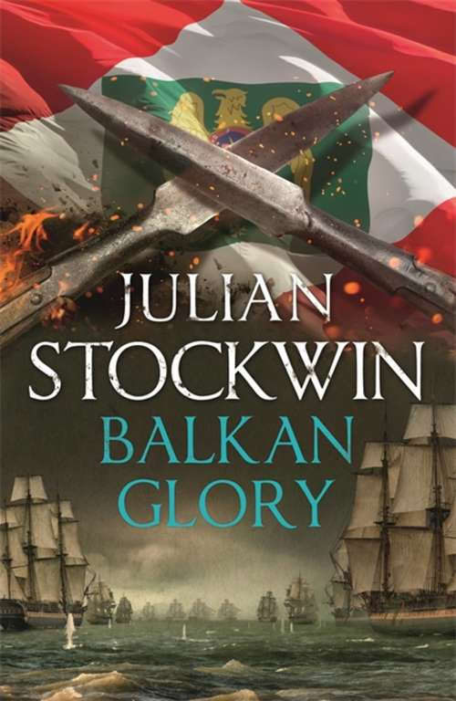 Balkan Glory: Thomas Kydd 23 (Thomas Kydd Ser.)