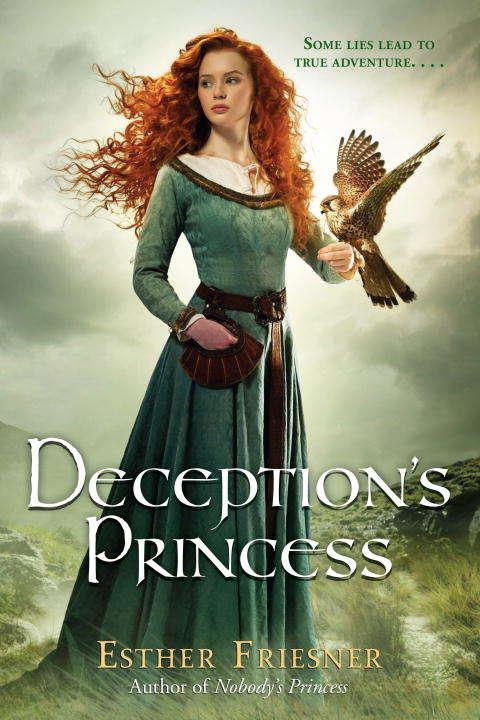 Deception's Princess