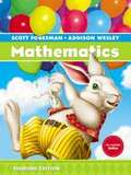 Scott Foresman-Addison Wesley Mathematics (Grade #1)