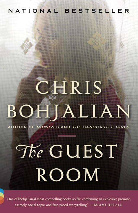 The Guest Room: A Novel (Vintage Contemporaries Ser.)