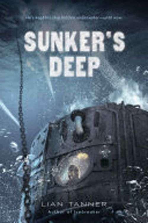 Sunker's Deep (Icebreaker Trilogy #2)