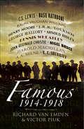 Famous, 1914–1918: 1914-1918