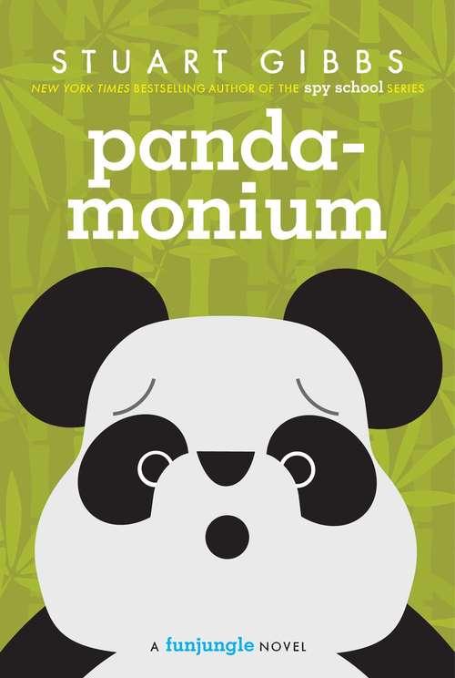 Panda-monium: Panda-monium; Lion Down; Tyrannosaurus Wrecks (FunJungle #4)