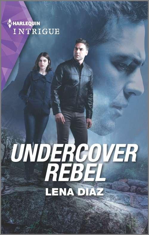 Undercover Rebel: Undercover Rebel (the Mighty Mckenzies) / South Dakota Showdown (a Badlands Cops Novel) (The Mighty McKenzies #4)
