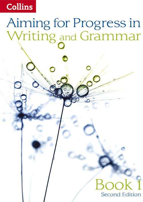Aiming for Progress in Writing and Grammar, book 1 (2nd edition