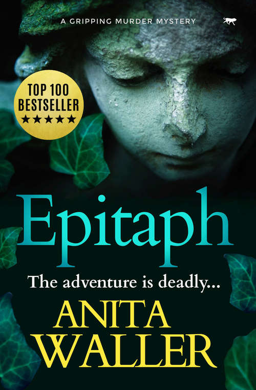 Epitaph: A Gripping Murder Mystery