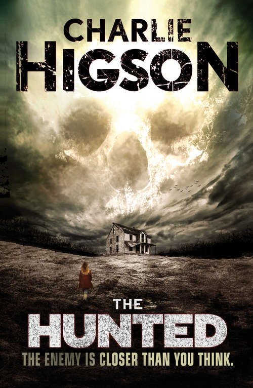 The Hunted (An Enemy Novel #6)