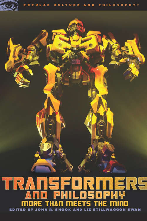 Transformers and Philosophy: More than Meets the Mind
