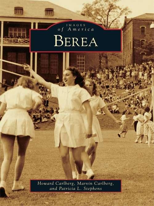 Berea (Images of America)
