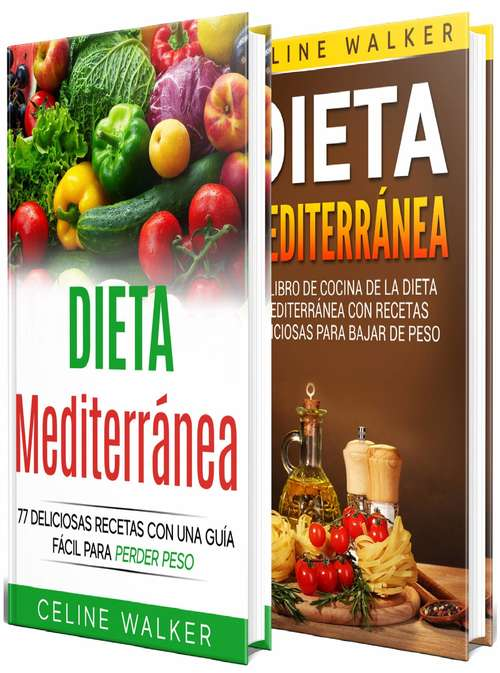 Menus para adelgazar dieta mediterranea